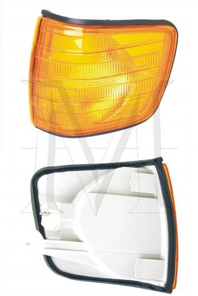 BLINKER LAMP - RIGHT AMBER