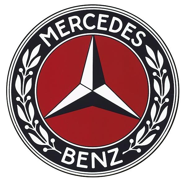 Genuine Mercedes Benz