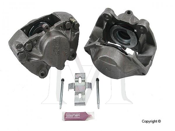 FRONT BRAKE CALIPER - REBUILT (Right)