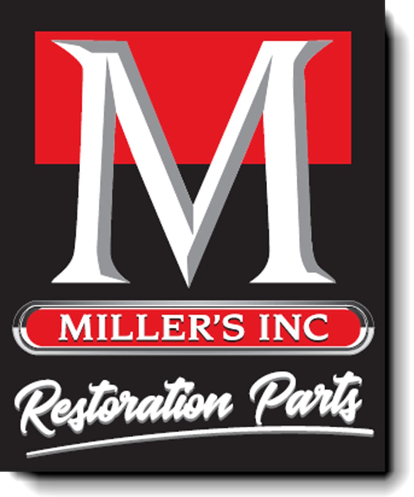 Millers Industries